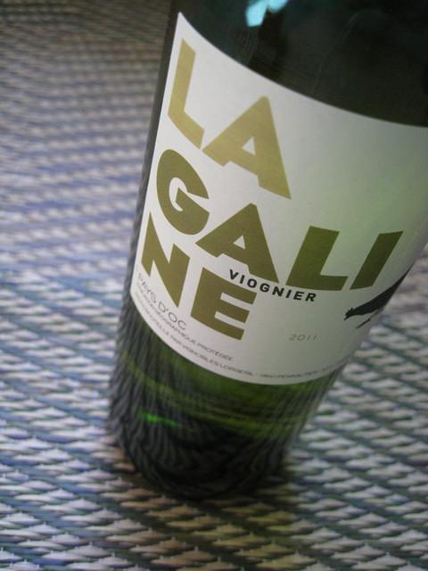 Lagaline